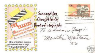 john wayne autograph in Autographs Original