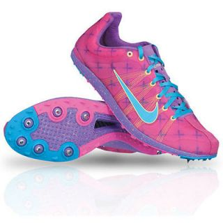 Nike Zoom Victory womens track & field running spikes shoes
