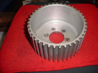Blower Supercharger 13.9 MM PULLEY CHOICE 25 41 671 871