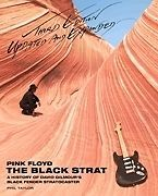 PINK FLOYD   THE BLACK STRAT FENDER DAVID GILMOUR BOOK