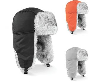 SHERPA WINTER HAT Furry Trapper Fur Warm Ear Flap   3 COLOURS