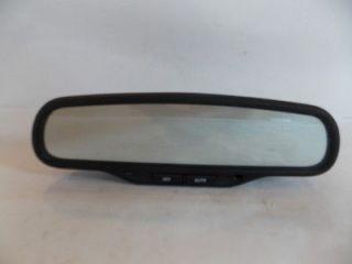 01 01 Buick Lesabre Auto Dim Rear View Mirror 2001 #1492