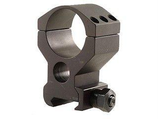 Burris Optics 30mm X High 1 Xtreme Tactical Mounting Ring, Matte