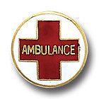 Chiropractic Health Insignia Emblem Lapel Pin 966 NIB