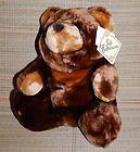 NWT DANDEE Collectors Choice 10 Brown BEAR