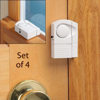 Sliding Door Sliding Door Alarm Contact