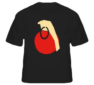 Bruno Mars Grenade Musis T Shirt