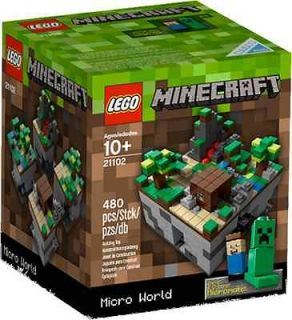 minecraft in Building Toys