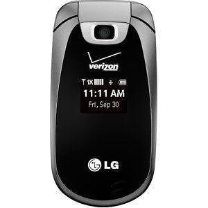 Revere Verizon/Page Plus Flip Camera Cell Phone No Contract (Black