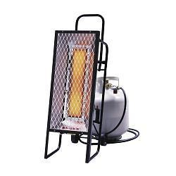 MH35LP Portable Propane Radiant Heater MRHF270700