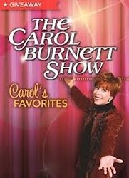 Carol Burnett Show   Carols Favorites (1 DVD) Time Life DVD
