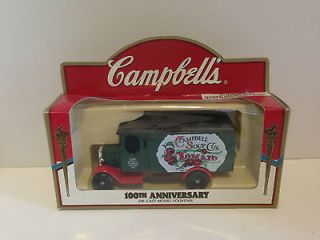 campbell soup truck in Cars, Trucks & Vans