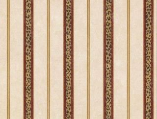 formall faux leopard print stripes wallpaper ff22071 from canada time