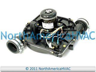 OEM Carrier Bryant Payne Furnace Inducer Exhaust Motor HC27CB119
