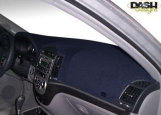Chevrolet Truck 1981 87 Carpet Dash Cover Mat Dark Blue