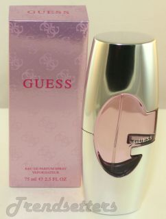 Guess GUESS (Pink Box) for Women Mujer 2.5oz/75ml Eau de Parfum Spray