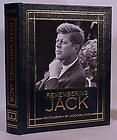 PROFILE POWER John F Kennedy Easton Press Leather