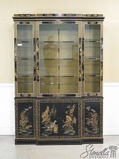 Drexel heritage asian curio
