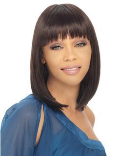 Outre Quick Weave Complete Cap Synthetic Hair Wig   TORI