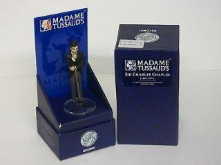 Charlie Chaplin 1/6 Figure 12 Custom Hand Crafted Doll Kumik Rare L
