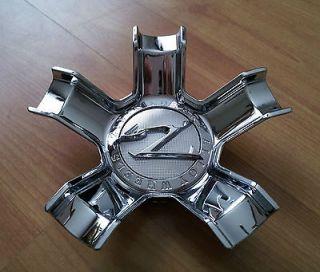 Zinik Chrome Center Cap Zinik Z24 wheel center cap