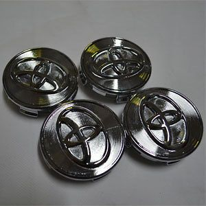 Wheel Center Cap Hub Caps 61mm Fit Toyota Camry Avalon 07 11 Venza 09