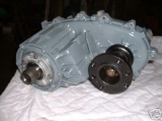 CHEVROLET GMC NP241 NP 241 TRANSFER CASE