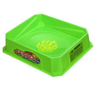 BEYBLADE METAL FURY DARKHELM FX BEYSTADIUM Green Arena