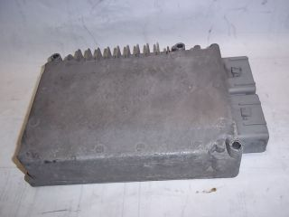 00 DODGE INTREPID 2000 ECM ECU ENGINE CONTROL MODULE 360AH 2.7L AUTO