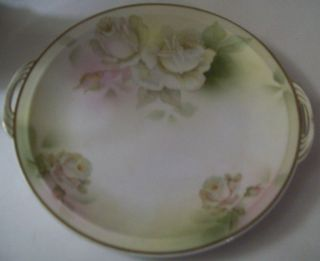 ES Prussia China/Dinnerware