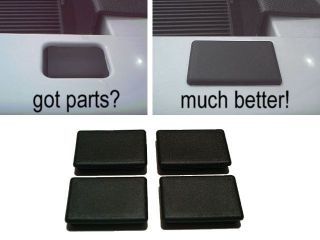 chevy truck beds