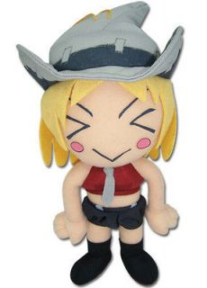 Plush SOUL EATER NEW Patti SD Chibi Soft Doll Figure 8 Toys Anime