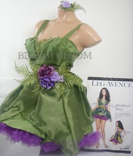Woodland Fairy Costume in Clothing,