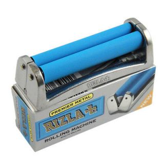 New Rizla Premier Cigarette Rolling Machine Does Slimline & Regular