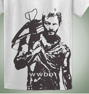 the walking dead in Clothing,