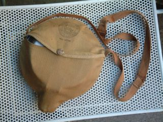 Vintage Boy Scout Mess Cook Chow Kit