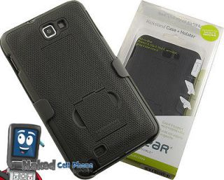 Newly listed PUREGEAR BLACK CASE + BELT CLIP HOLSTER STAND FOR SAMSUNG
