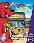 Clifford The Big Red Dog Learning Activities   Early Skills Addition