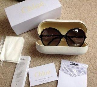 NEW Chloe Womens Erine Fashion Sunglasses, CL 2222 C02