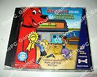 Clifford Big Red Dog Learning activities PC & MAC Game