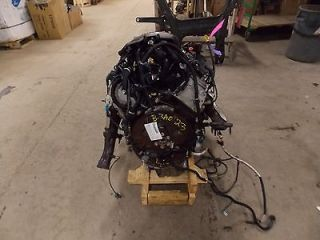 LITER VORTEC ENGINE MOTOR CHEVY DROPOUT LQ4 CHEVY GMC 132K DROP