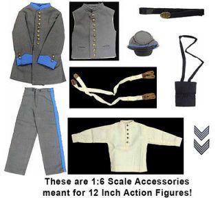 ITPT   Civil War Blue Uniform Set (Loose)