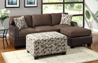 Sofa Sectional Couch Modern Living room Furniture Home & Garden