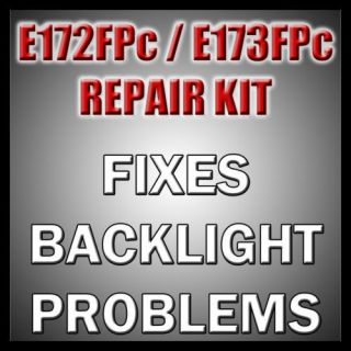 DELL E172FPc E173FPc E152FPc E153FPc Monitor REPAIR KIT