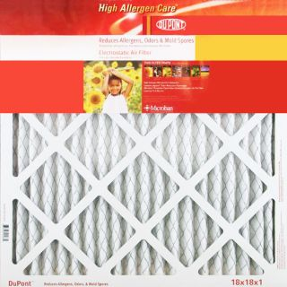 Heating/Cooling/Air Air Filters