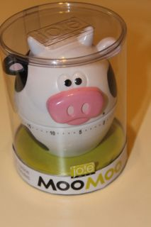 msc joie moo moo cow 60 minute kitchen timer