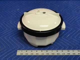 Nordic Ware 2qt Microwave Only Tender Cooker C44