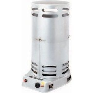 Master convection portable heater in natural gas Tc100 Desa