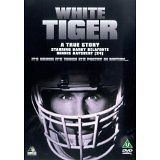 WHITE TIGER (HARRY BELAFONTE)(UNS EALED)NEW DVD