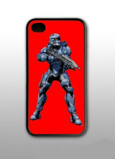 HALO XBOX 360 PS3 I PHONE CASE IPHONE 4 ANS 4S